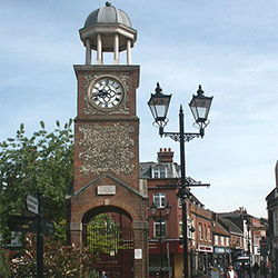 picture of Market Square Chesham