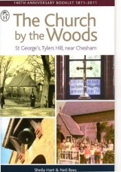 church by the woods book cover