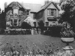 Glenthorne, Bellingdon Road