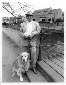 Christopher Mulkern, 1907-2001.