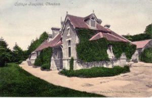 Chesham Cottage Hospital