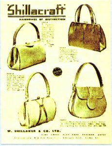 Shillakers handbags
