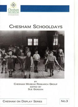 Chesham School Days