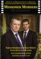 Midsummer Murders location book cover