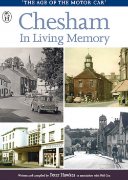 Chesham in living memory