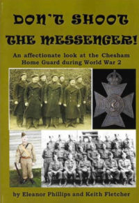 Don't Shoot The Messenger! book cover